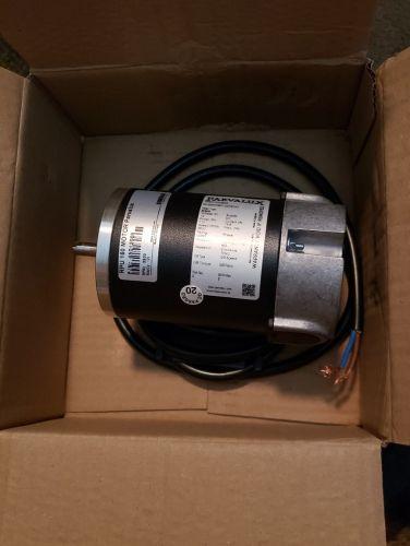 RPU 160 motor REPLACEMENT PARVALUX MOTOR 000-13954-001
