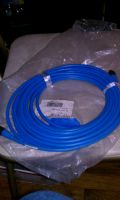 Furuno 000-154-049 5 /MJ-A6SPF0014-050C meter 6 pin to 6 pin Ethernet Cross Cable for NAVnet 1 and NAVnet vx2 systems