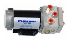 Accu-steer PUMP HRP17-12 or 24v(select from drop down)/  1.7/17 to 25 ci volume pumpset