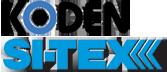 KODEN/SITEX