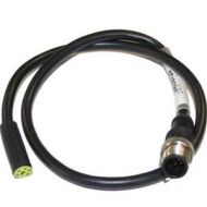 Simrad Simnet to NMEA2000 Adapter - Male 24005729