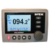 SI-TEX SP36-10  SI-TEX SP36-10 Autopilot with Rate Comp Virtual Feedback /NO DRIVE UNIT