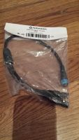 Navman transducer adapter cable,t/h dual freq # AA002429