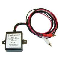 Polyplanar PolyPlanar Bluetooth AudioLink - 12VDC BTAL-01