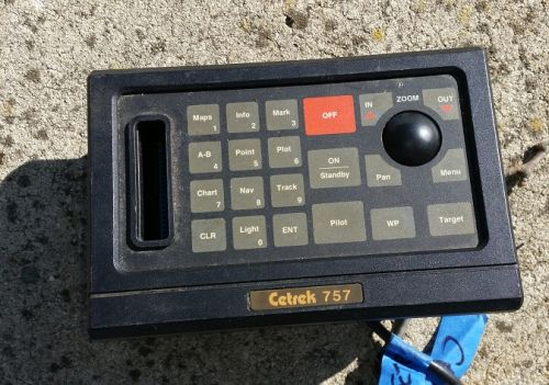 Cetrek 930-757 Used display