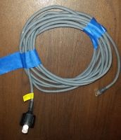 Raymarine Seatalk HS Network Cable Length: 5 Meters (USED)E55050
