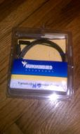 HUMMINBIRD EC-6 TRANSDUCER EXT CABLE