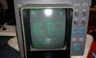 JRC jma-2253 used display(NCD-1982)