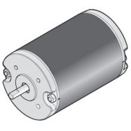 RPU 160 REPLACEMENT MOTOR
