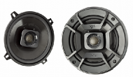 "Polk DB522 DB+ Series 5.25"" Coaxial Speakers with Marine Certification"