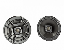 """Polk DB652 DB+ Series 6.5"""" Coaxial Speakers with Marine Certification"""