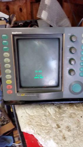 Raytheon R20xx Display(used)M92538