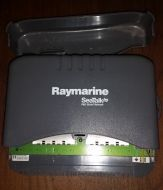 Raymarine E55058 (used) seatalk hs high speed network